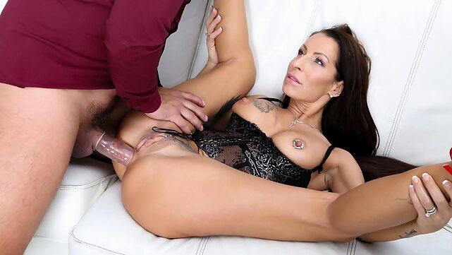 anal Valentina Sierra & Neeo in Analyzed 4 Scene 3 big tits